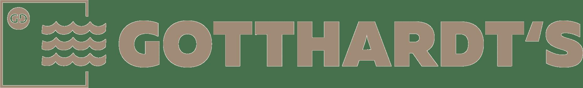 Logo Gotthardts
